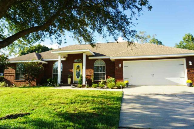 347 Knollwood Ave, Fairhope, AL 36532 (MLS #274382) :: Gulf Coast Experts Real Estate Team