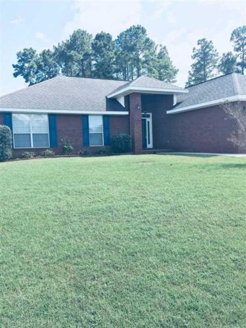 25282 Monarch Ct, Loxley, AL 36551 (MLS #274401) :: Ashurst & Niemeyer Real Estate