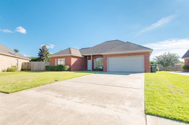 9595 Collier Loop, Daphne, AL 36526 (MLS #274403) :: Elite Real Estate Solutions