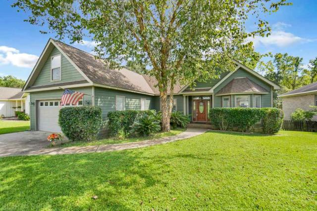 11650 Branchwood Drive, Fairhope, AL 36532 (MLS #274410) :: Gulf Coast Experts Real Estate Team