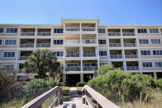 28900 Perdido Beach Blvd 1F, Orange Beach, AL 36561 (MLS #274422) :: Elite Real Estate Solutions