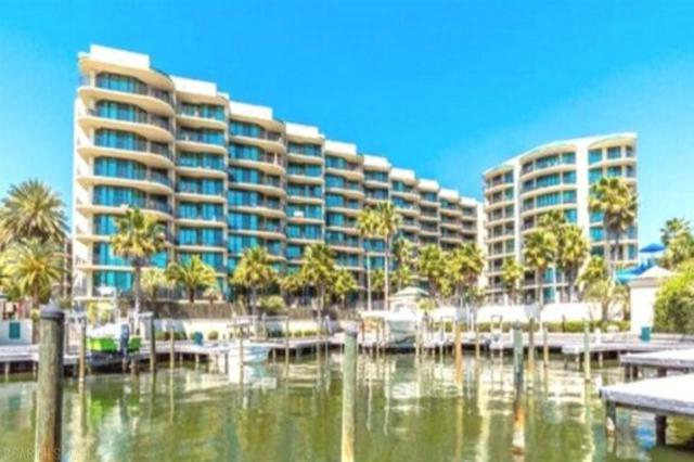 27582 Canal Road #2708, Orange Beach, AL 36561 (MLS #274424) :: The Premiere Team