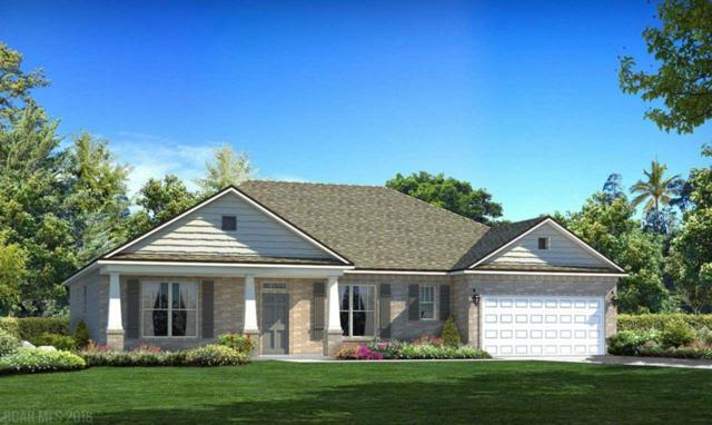 12525 Squirrel Drive, Spanish Fort, AL 36527 (MLS #274432) :: Gulf Coast Experts Real Estate Team