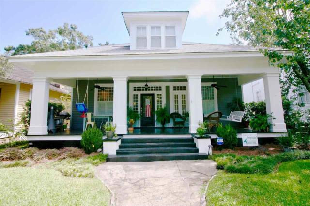 10 N Reed Ave, Mobile, AL 36604 (MLS #274436) :: Gulf Coast Experts Real Estate Team