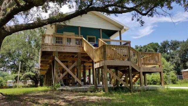 4171 Plash Road, Gulf Shores, AL 36542 (MLS #274448) :: The Premiere Team
