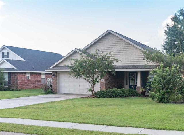 11287 Herschel Loop, Daphne, AL 36526 (MLS #274461) :: Elite Real Estate Solutions