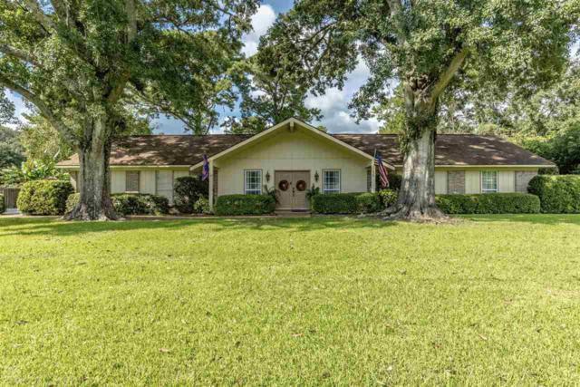 216 W Fern Avenue, Foley, AL 36535 (MLS #274466) :: Elite Real Estate Solutions