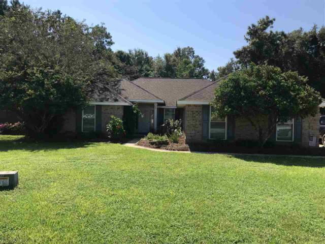23306 Cornerstone Dr, Loxley, AL 36551 (MLS #274478) :: Ashurst & Niemeyer Real Estate
