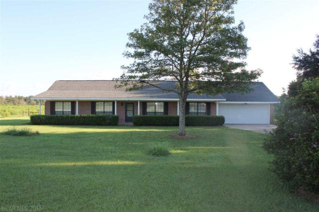 20140 County Road 36, Summerdale, AL 36580 (MLS #274479) :: The Premiere Team