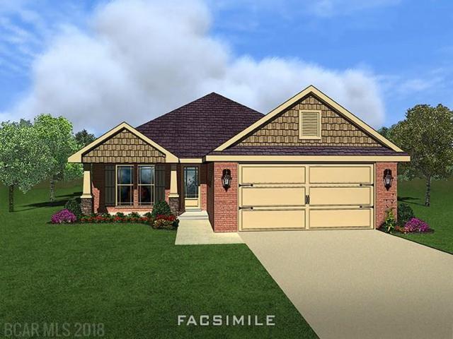 31751 Kestrel Loop, Spanish Fort, AL 36527 (MLS #274484) :: Elite Real Estate Solutions