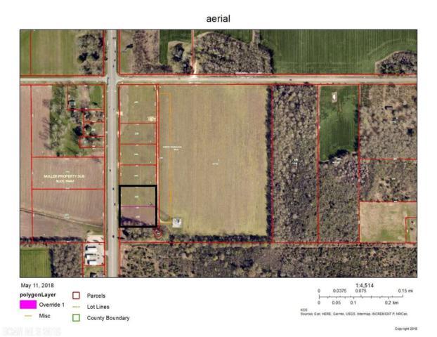 1 St Hwy 59, Summerdale, AL 36580 (MLS #274496) :: Elite Real Estate Solutions