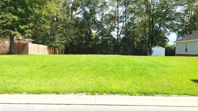 112 Marietta Street, Bay Minette, AL 36507 (MLS #274505) :: Elite Real Estate Solutions