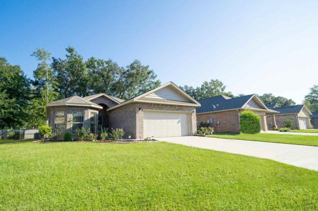 1460 Surrey Loop, Foley, AL 36535 (MLS #274506) :: Elite Real Estate Solutions
