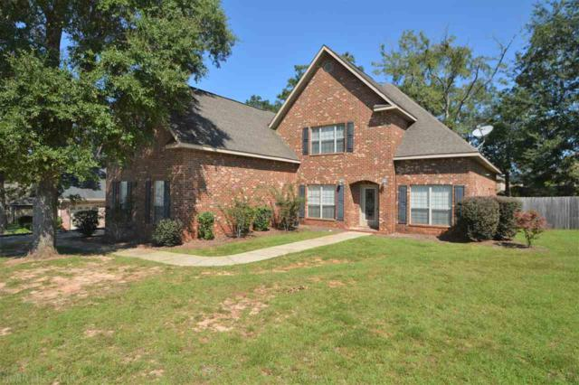 10878 Legacy Lane, Mobile, AL 36608 (MLS #274510) :: Elite Real Estate Solutions