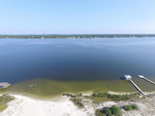 2554 W Beach Blvd, Gulf Shores, AL 36542 (MLS #274514) :: The Kim and Brian Team at RE/MAX Paradise
