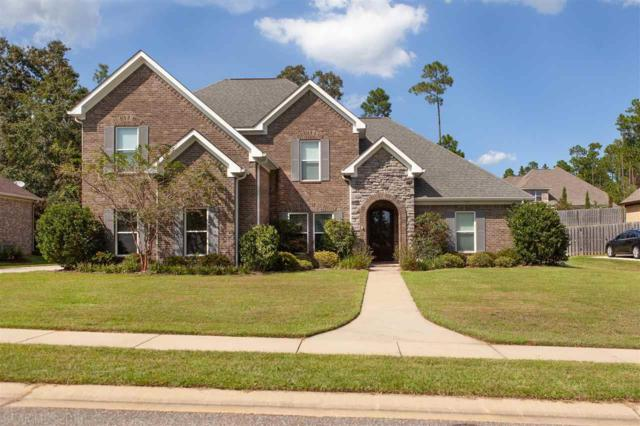 12393 Cambron Trail, Spanish Fort, AL 36527 (MLS #274517) :: Elite Real Estate Solutions