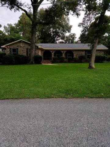 623 Southern Way, Spanish Fort, AL 36527 (MLS #274524) :: Elite Real Estate Solutions