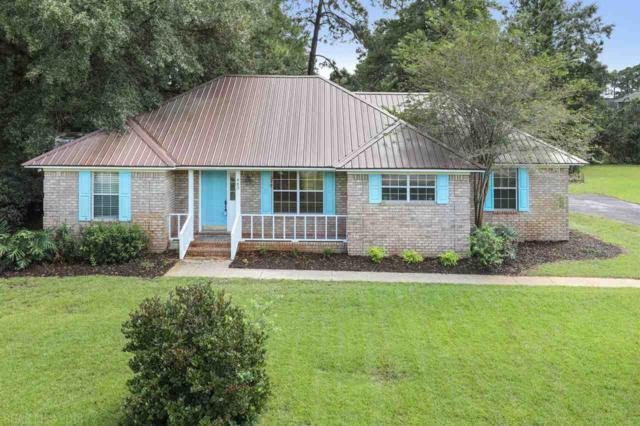 443 W 22nd Avenue, Gulf Shores, AL 36542 (MLS #274534) :: Elite Real Estate Solutions