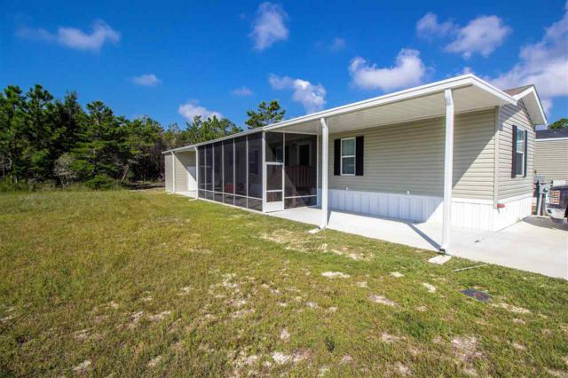 16707 State Highway 180, Gulf Shores, AL 36542 (MLS #274535) :: The Premiere Team