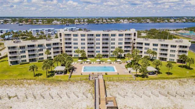 16401 Perdido Key Dr #207, Pensacola, FL 32507 (MLS #274536) :: The Kim and Brian Team at RE/MAX Paradise