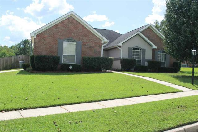 1740 W Ashmoor Drive, Mobile, AL 36695 (MLS #274545) :: Elite Real Estate Solutions