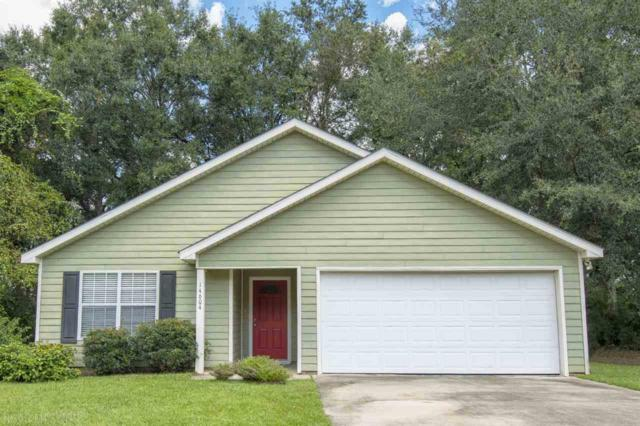 14604 Silver Oaks Loop, Silverhill, AL 36576 (MLS #274551) :: Elite Real Estate Solutions