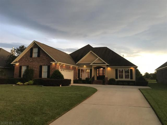 11750 Jericho Drive, Daphne, AL 36526 (MLS #274558) :: Jason Will Real Estate