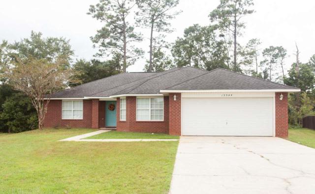15544 Paddington Dr, Foley, AL 36535 (MLS #274560) :: Elite Real Estate Solutions
