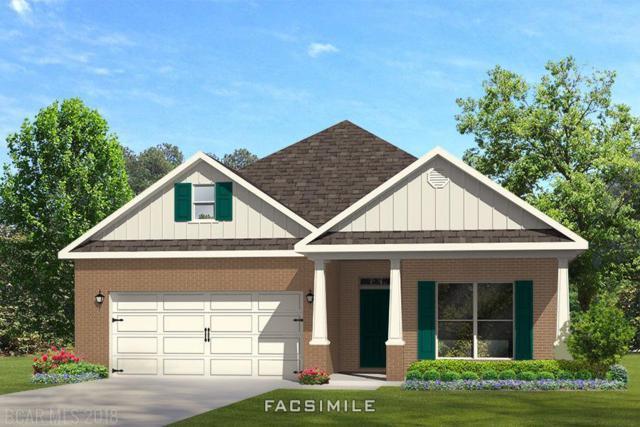 31752 Kestrel Loop, Spanish Fort, AL 36527 (MLS #274565) :: Jason Will Real Estate