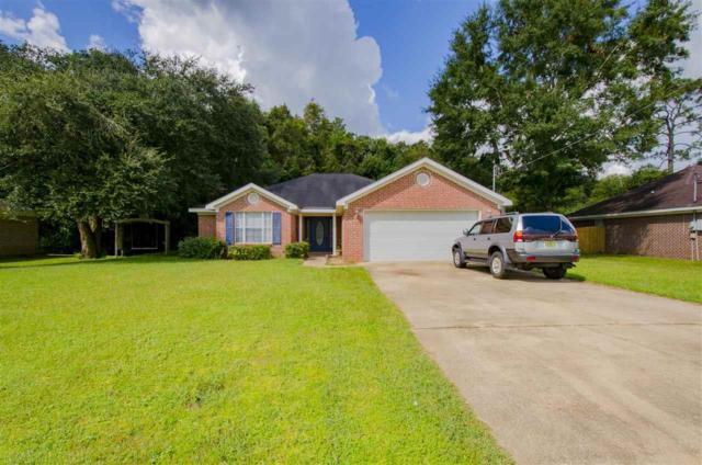 13131 W Pointer Dr, Foley, AL 36535 (MLS #274567) :: Elite Real Estate Solutions