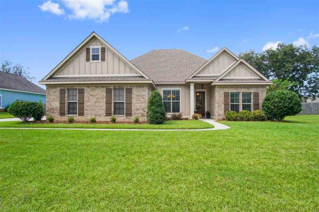 24630 Planters Drive, Daphne, AL 36526 (MLS #274572) :: Elite Real Estate Solutions