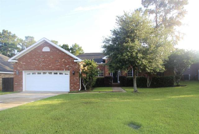 8365 Rocking Horse Circle, Daphne, AL 36526 (MLS #274579) :: Ashurst & Niemeyer Real Estate