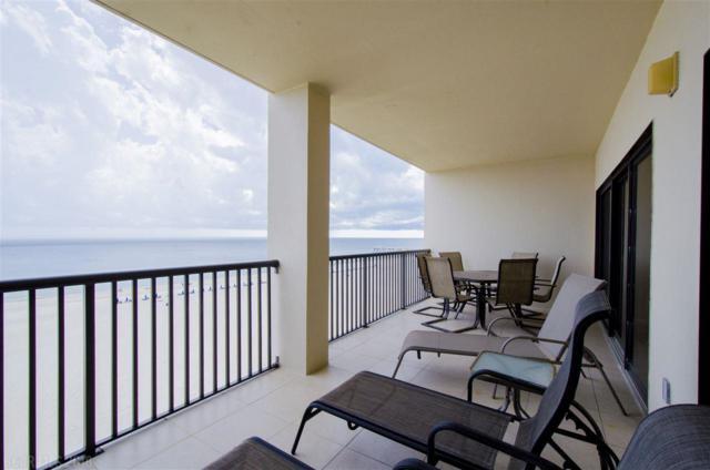 26266 Perdido Beach Blvd #602, Orange Beach, AL 36561 (MLS #274591) :: The Kim and Brian Team at RE/MAX Paradise