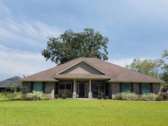 16607 Tyson Dr, Foley, AL 36535 (MLS #274604) :: The Premiere Team
