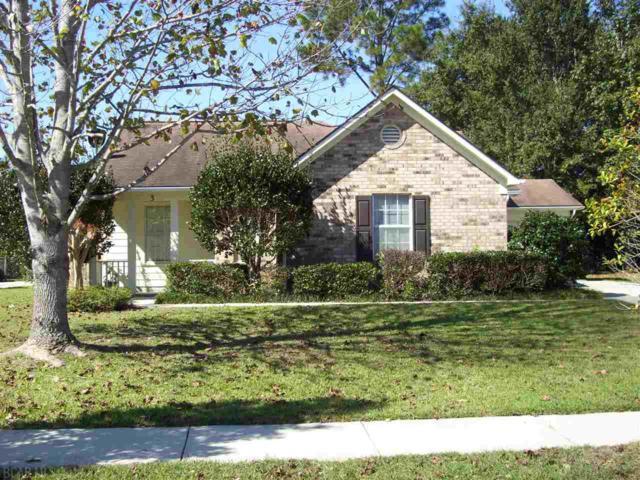 3 Mccue Circle, Fairhope, AL 36532 (MLS #274605) :: Elite Real Estate Solutions
