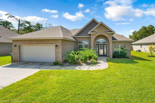10318 Dunmore Drive, Daphne, AL 36526 (MLS #274606) :: Elite Real Estate Solutions