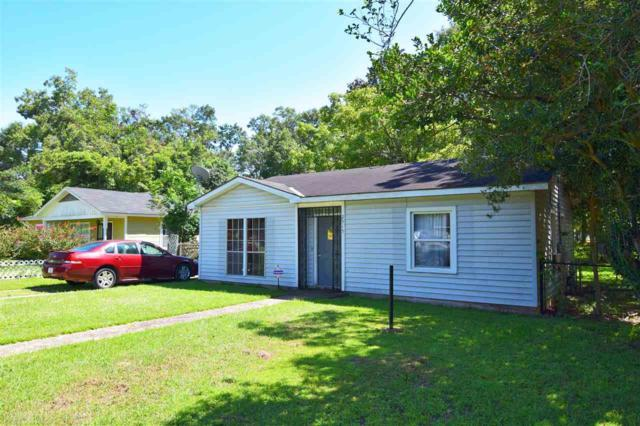 2515 S Rowell Street, Mobile, AL 36606 (MLS #274608) :: Elite Real Estate Solutions