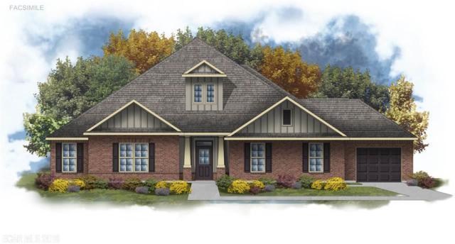 8672 Manley Road, Fairhope, AL 36532 (MLS #274611) :: Elite Real Estate Solutions