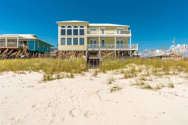 6806 Beach Shore Drive, Gulf Shores, AL 36542 (MLS #274615) :: Jason Will Real Estate