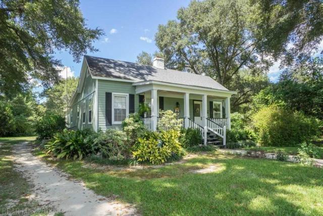 54561 N St Hwy 59, Stockton, AL 36579 (MLS #274622) :: Elite Real Estate Solutions