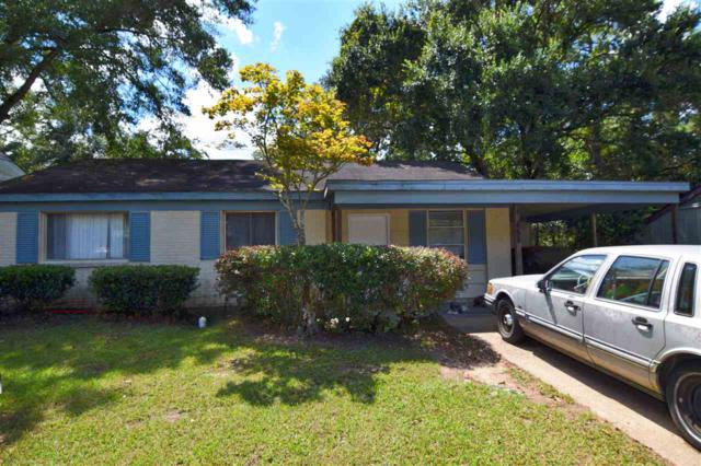 458 E Yevonne Curve, Mobile, AL 36609 (MLS #274623) :: Gulf Coast Experts Real Estate Team