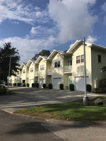 4615 Nancy Ln #4, Orange Beach, AL 36561 (MLS #274628) :: Bellator Real Estate & Development
