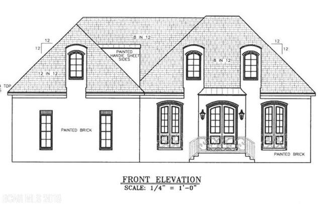 17402 Burwick Loop, Fairhope, AL 36532 (MLS #274630) :: The Dodson Team