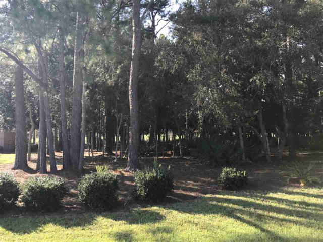 0 E Fairway Drive, Gulf Shores, AL 36542 (MLS #274631) :: Elite Real Estate Solutions