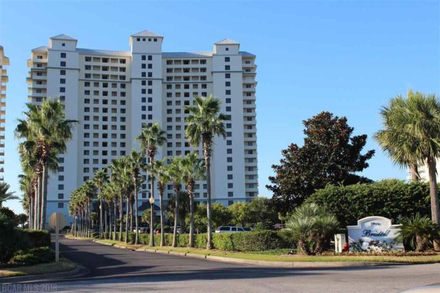 375B Beach Club Trail B1408, Gulf Shores, AL 36542 (MLS #274639) :: Bellator Real Estate & Development