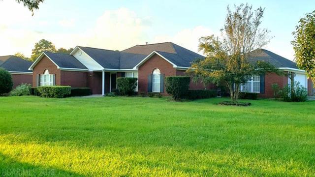 42221 Maranda Lane, Bay Minette, AL 36507 (MLS #274642) :: Elite Real Estate Solutions