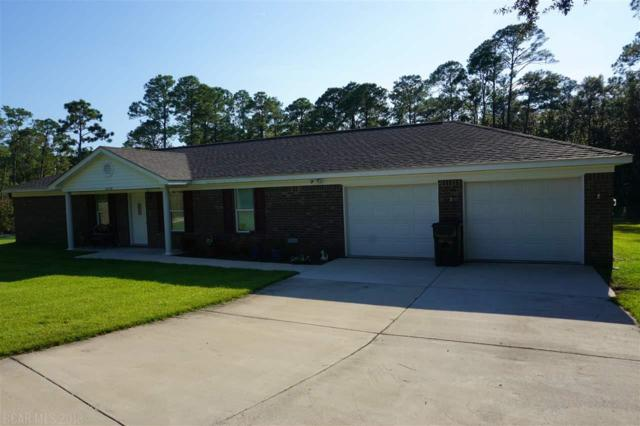 9778 N Bayou Road, Lillian, AL 36549 (MLS #274643) :: Gulf Coast Experts Real Estate Team