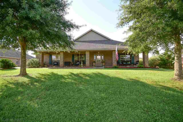 25793 Mercer Court, Daphne, AL 36527 (MLS #274651) :: Elite Real Estate Solutions