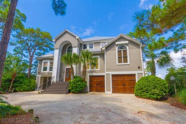 32235 Whispering Cir, Orange Beach, AL 36561 (MLS #274652) :: Ashurst & Niemeyer Real Estate