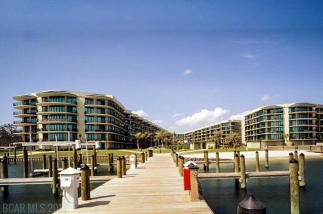 27580 Canal Road #1427, Orange Beach, AL 36561 (MLS #274656) :: The Premiere Team